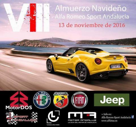Alfa Romeo Sport Andalucia