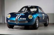 Alfa Romeo Giulietta SZ by Alfaholics