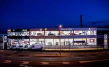 Concesionario Alfa Romeo Rotonda Motor
