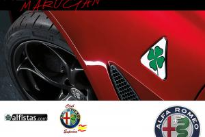 Alfa Fan Day Marugán 2019