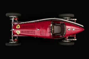 Alfa Romeo Tipo B P3 Scuderia Ferrari